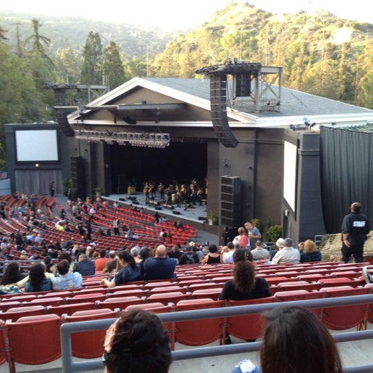 Photo taken at The Greek Theatre by GameJerk on 5/6/2012