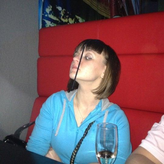 Das Foto wurde bei SПБ von Александра Евгеньевна am 2/24/2012 aufgenommen
