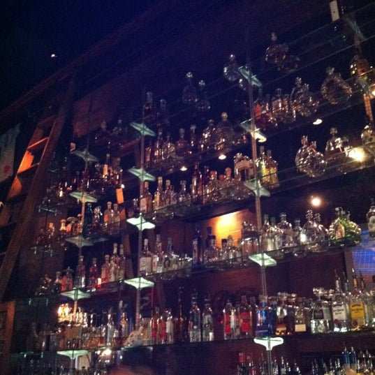Photo taken at Barrio Tequila Bar by Mpls D. on 6/13/2012