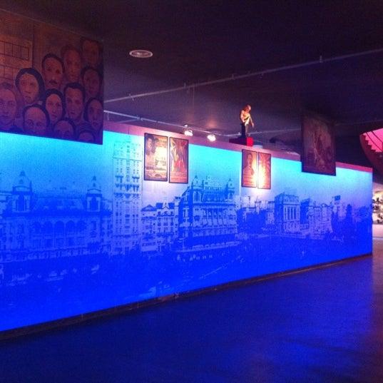 Foto tirada no(a) Museu Afrobrasil por Felipe Henrique G. em 2/22/2012
