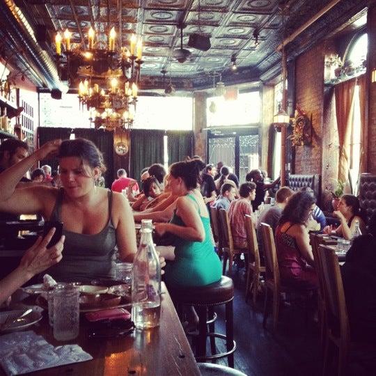 Photo taken at Chavela's by Carmen d. on 7/1/2012