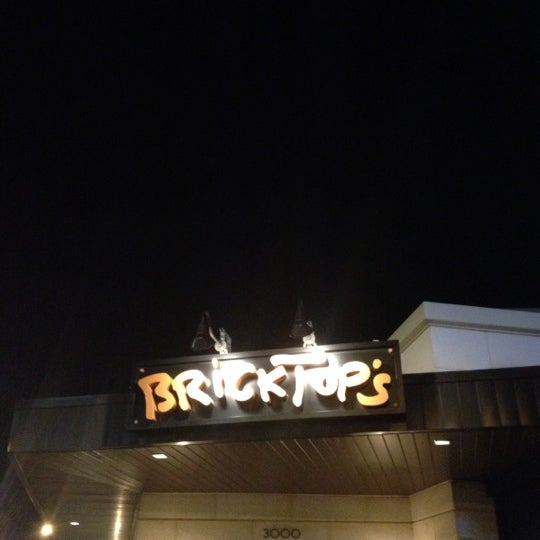 Photo taken at Bricktop's by Shannon S. on 8/15/2012