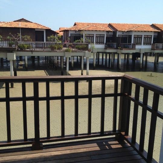 Photo taken at Avillion Port Dickson by Bruce T. on 6/22/2012