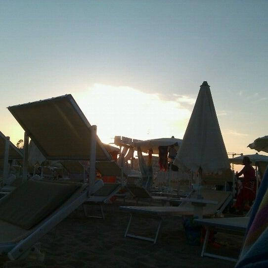 Foto scattata a Bagno Vally da Nikolas S. il 8/21/2012