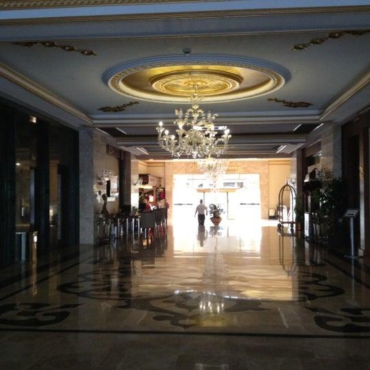 8/6/2012 tarihinde Sole Mio o.ziyaretçi tarafından Harrington Park Resort Hotel'de çekilen fotoğraf