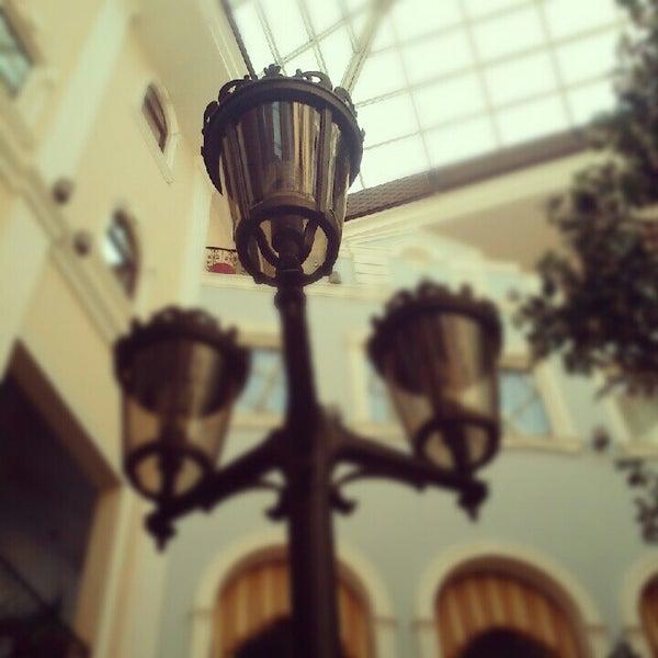 Снимок сделан в PK «Парк Европа» пользователем Андрей К. 7/18/2012