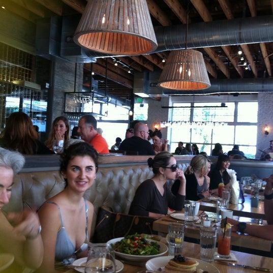 Photo taken at Yardbird Southern Table & Bar by Glenn E. on 2/20/2012