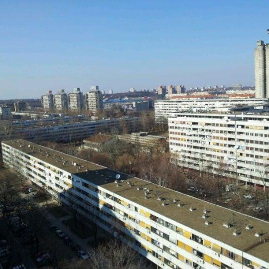Photo taken at Blok 38 by Bo_JAH on 3/10/2012
