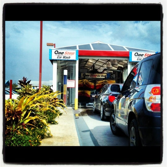 Port City Touchless Car Wash