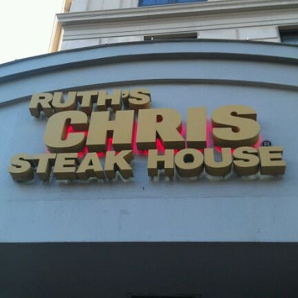 Ruth's Chris Steak House - Steakhouse in Washington