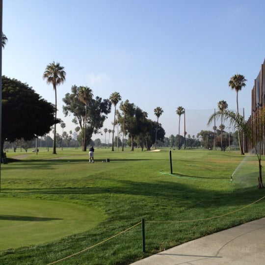Photo taken at Westchester Golf Course by Paul on 8/16/2012