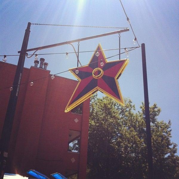 Photo taken at Big Star by Pamela C. on 6/22/2012