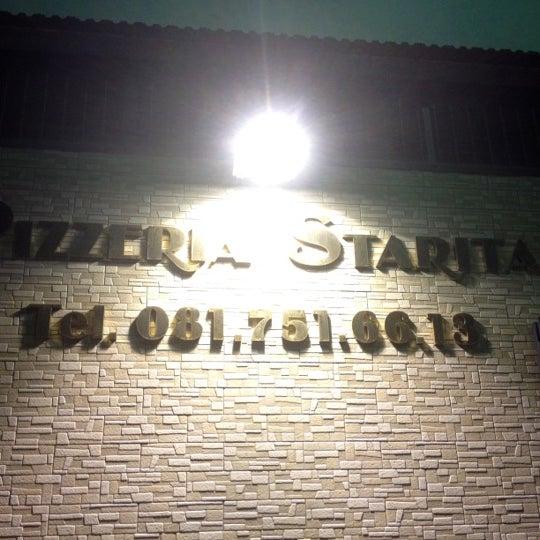 Foto scattata a Starita da Mario C. il 9/8/2012