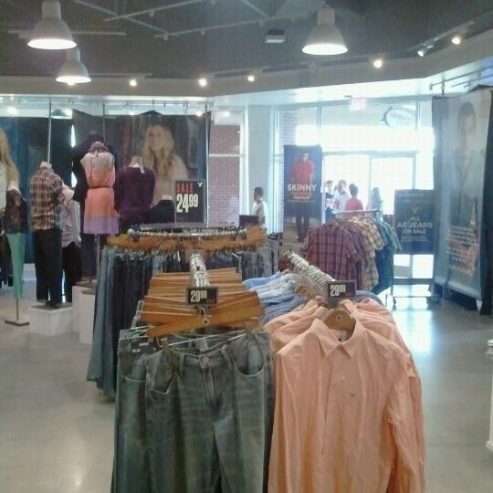 Clothing stores in myrtle beach