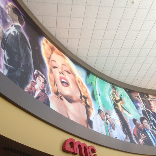 Photo taken at AMC Victoria Gardens 12 by Jason B. on 6/23/2012