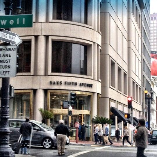 Best Shoe Stores San Francisco
