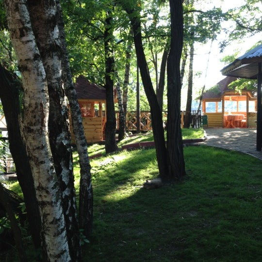 Photo taken at Шкипер by александр м. on 6/19/2012