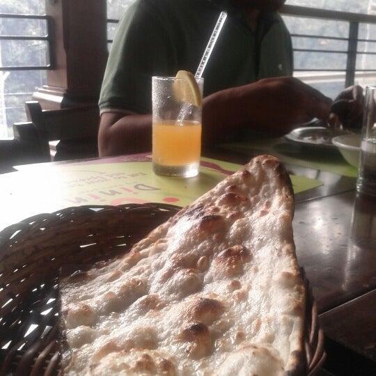 Photo taken at Club Mahindra Madikeri by Rahul B. on 9/7/2012