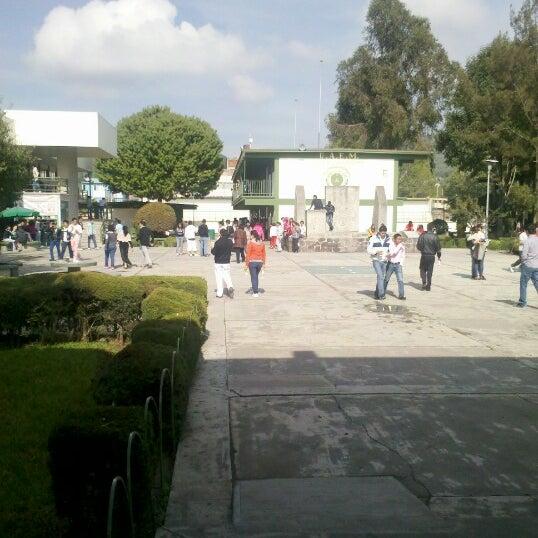 Preparatoria 3 uaemex colegio secundario for Mural prepa 1 uaemex