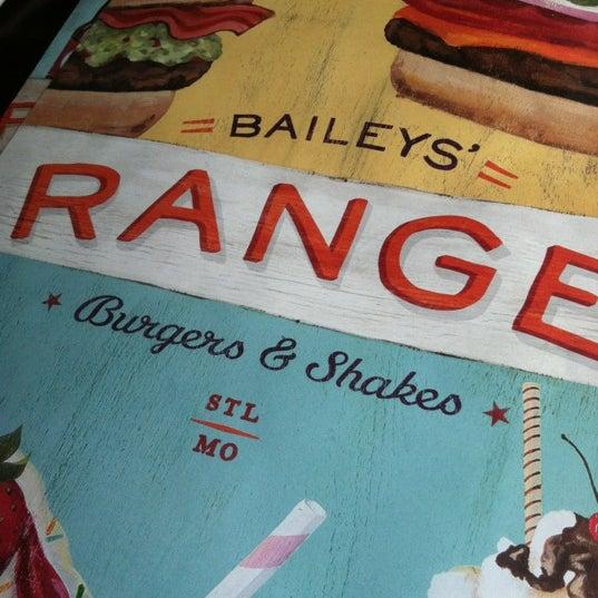 Photo taken at Baileys' Range by Ryan G. on 5/20/2012