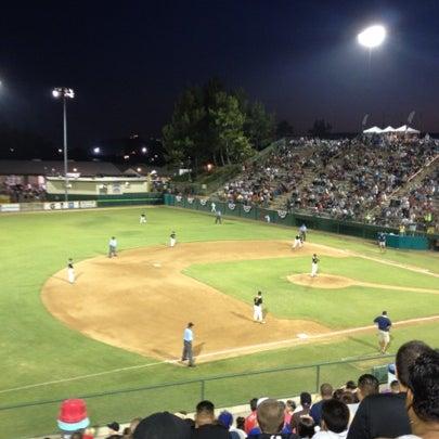 Photo taken at Little League Baseball Western Regional HQ by Marcie A. on 8/5/2012