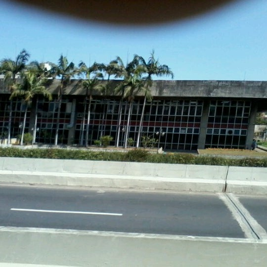Photo taken at Terminal Rodoviário Governador Israel Pinheiro by Walace D. on 7/21/2012