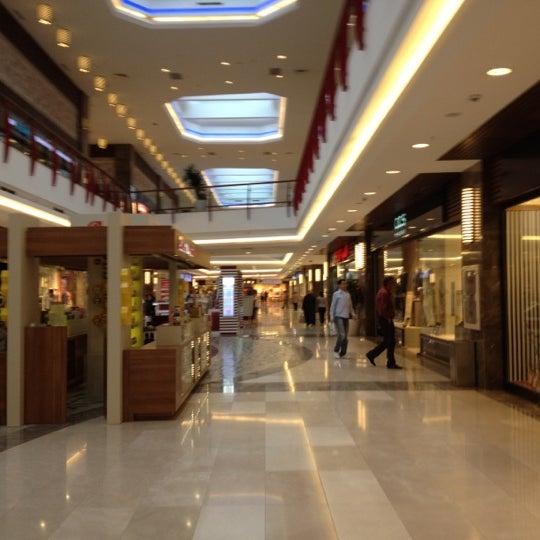 5/24/2012 tarihinde Deniz G.ziyaretçi tarafından Atlantis Alışveriş ve Eğlence Merkezi'de çekilen fotoğraf