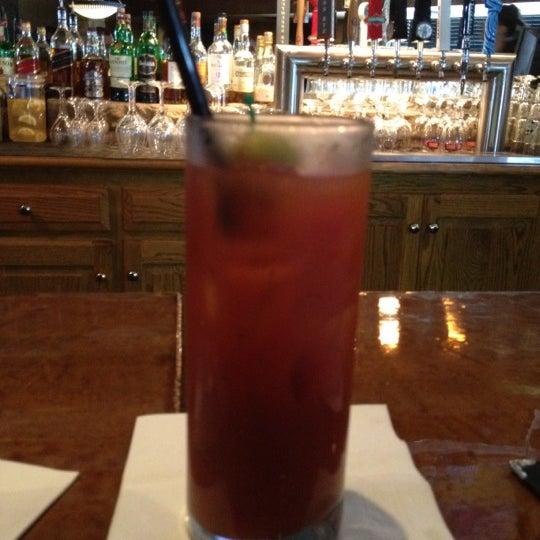 Photo taken at Mariscos Restaurant by Jamie R. on 5/20/2012