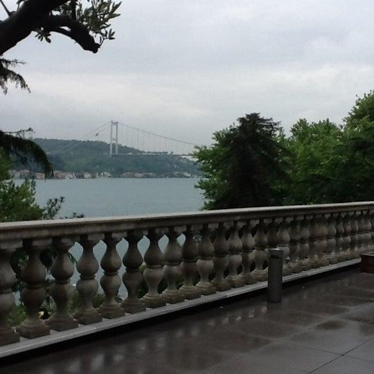 Das Foto wurde bei Sakıp Sabancı Müzesi von Nurgül am 5/20/2012 aufgenommen