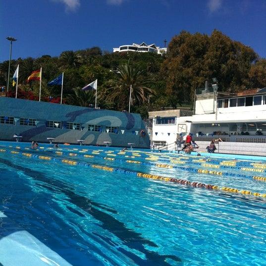 Fotos en piscina julio navarro club nataci n las palmas for Piscina n club