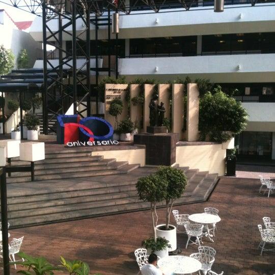 8/22/2012 tarihinde Marcelo Rubicel G.ziyaretçi tarafından Universidad La Salle'de çekilen fotoğraf