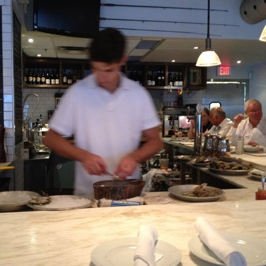 Original Oyster House Seafood Restaurant Menu