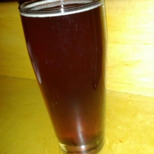 Photo taken at Boston Beer Works by Tim H. on 2/8/2012