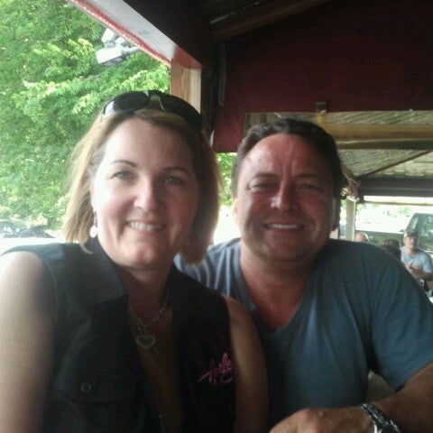 Photo taken at Broadway Brewhouse West by Carl A. on 6/16/2012
