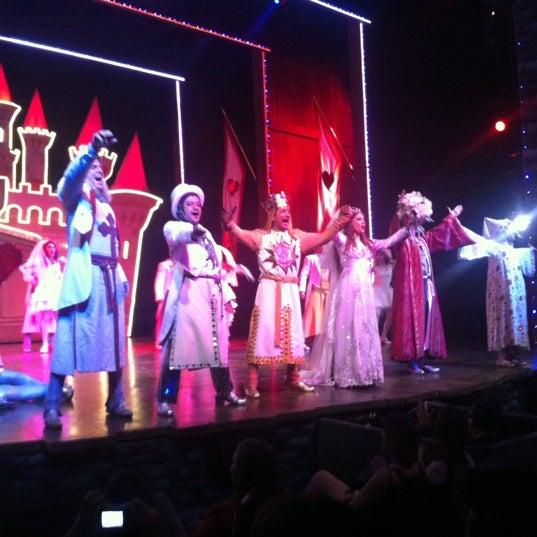 Foto tirada no(a) Teatro Aldama por Bere em 8/30/2012