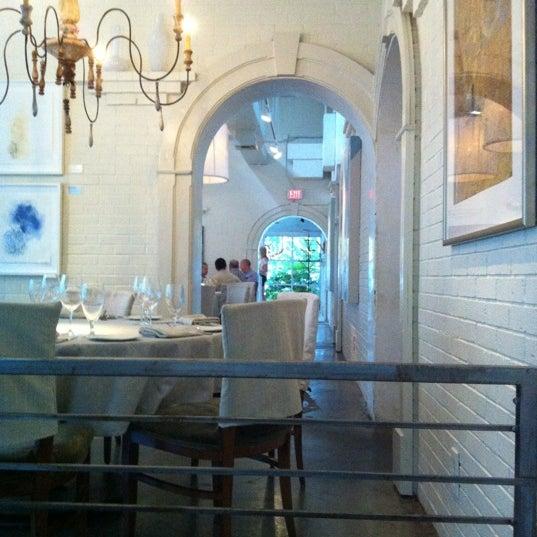 Folks Restaurant Atlanta: French Restaurant