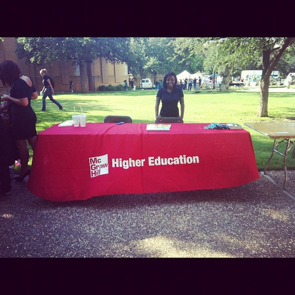 Photo taken at University of North Texas by Avery D. on 8/29/2012