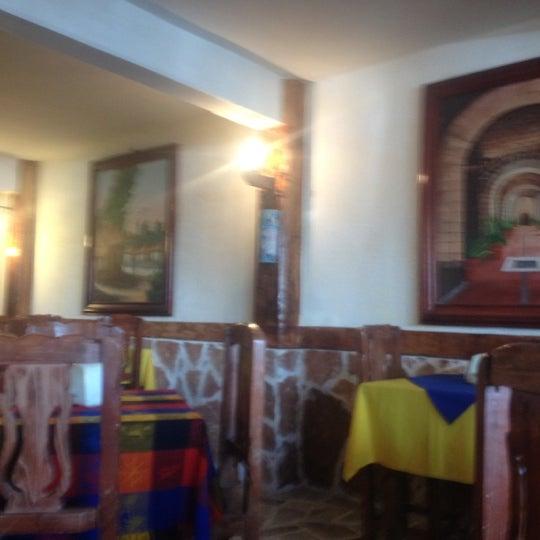 Foto tomada en La Fogata De La Nopalera por Alfonso R. el 9/7/2012