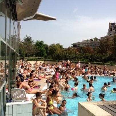 Centre Aquatique De Neuilly - Neuilly-Sur-Seine - 17 Tips From 569