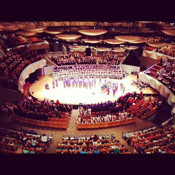 Denver Orchestra: Photos At Boettcher Concert Hall
