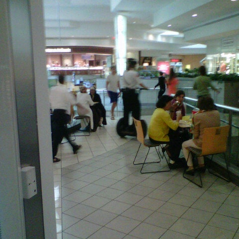 Photo taken at Briarwood Mall by Stephe L. on 9/8/2012
