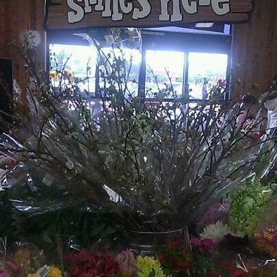 Photo taken at Trader Joe's by Veronica G. on 5/3/2012