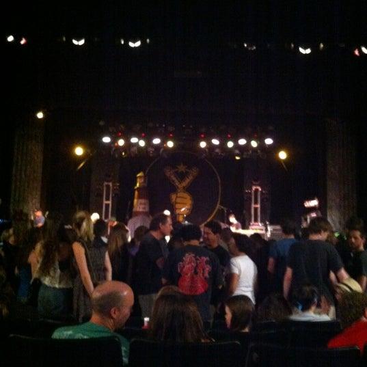 5/21/2012 tarihinde Brandon O.ziyaretçi tarafından Variety Playhouse'de çekilen fotoğraf