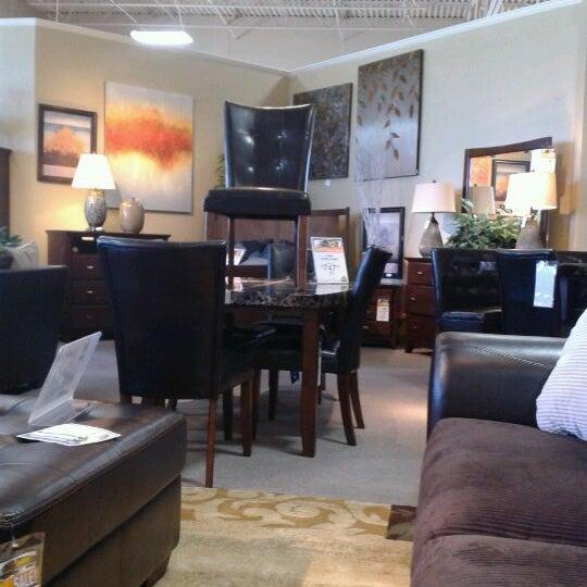 Texas Ashley Furniture: Ashley Furniture HomeStore