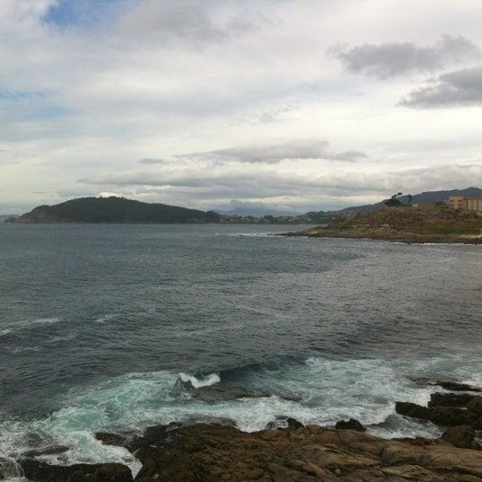 Foto tomada en Hotel Rompeolas por Daniel P. el 8/13/2012