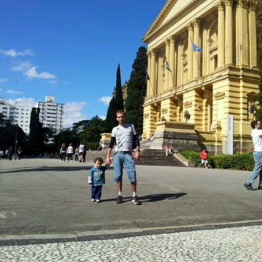 Das Foto wurde bei Museu Paulista von Veronica M. am 7/9/2012 aufgenommen