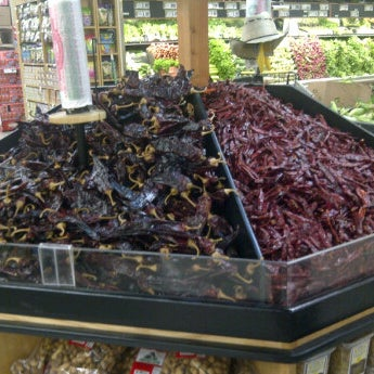Photo taken at Northgate Gonzalez Markets by Margo (Nacho Mama) P. on 7/1/2012