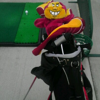 Photo taken at Westchester Golf Course by D.J. S. on 7/24/2012