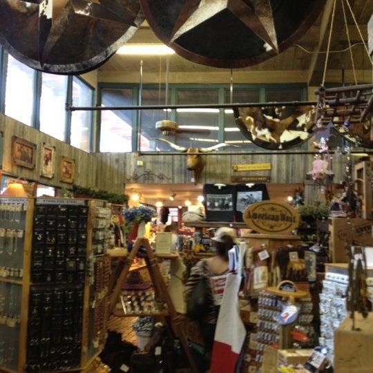 English Food Store Fort Worth