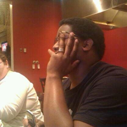 Photo taken at Wasabi Steakhouse & Sushi Bar by Denise B. on 3/18/2012